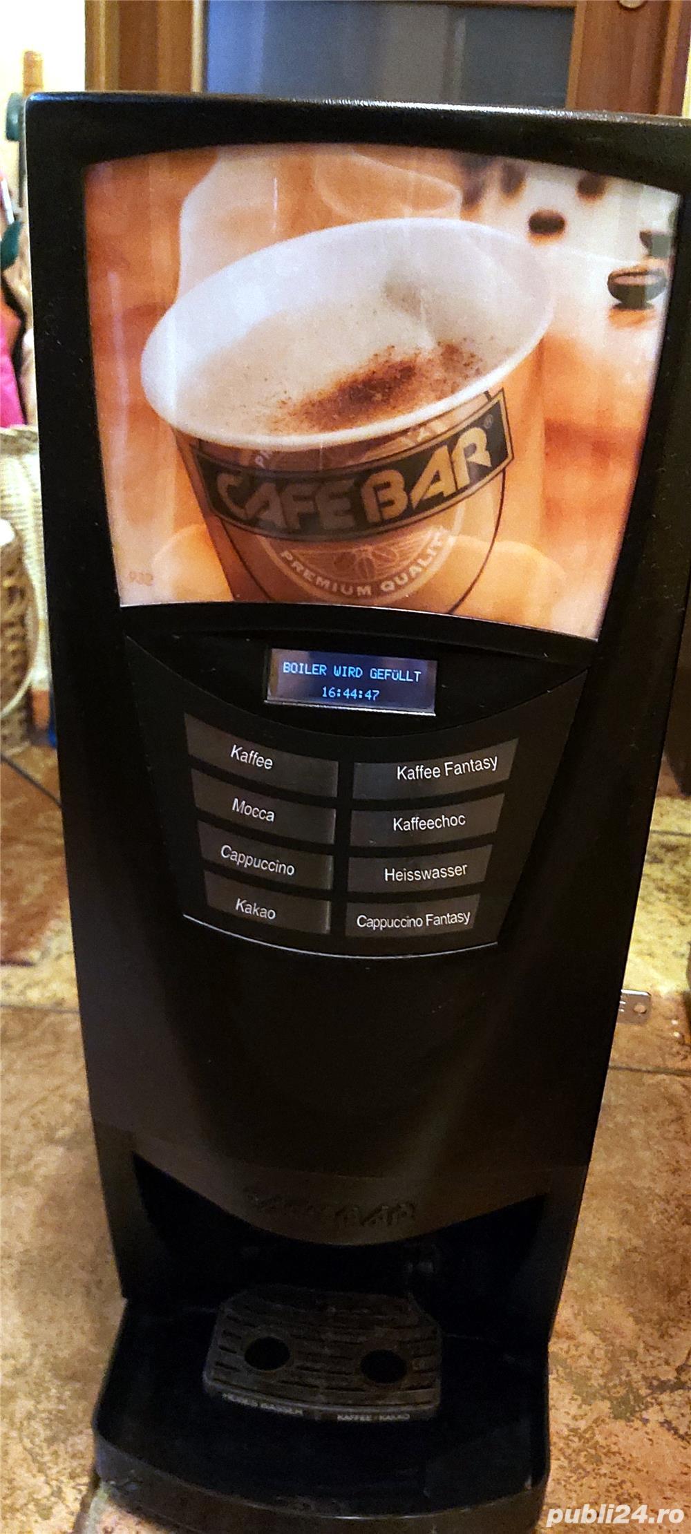 Aparat cafea pt bar/birouri/cabinete/saloane/acasa 750 lei neg