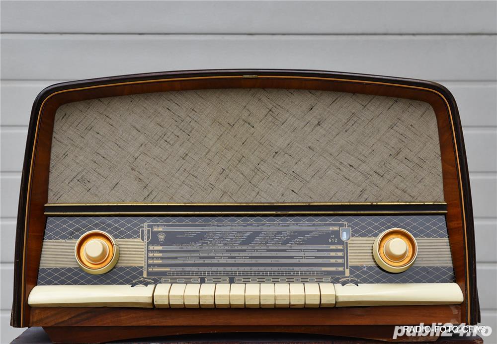 Radio de colectie ORION