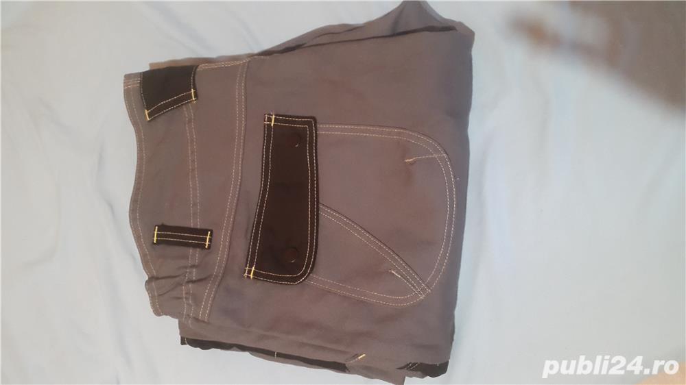 Salopeta-pantalon Calitate!