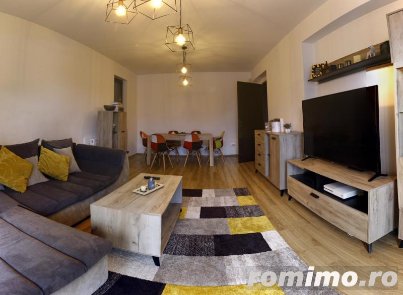 Apartament premium 3 camere Bragadiru/TERASA+GRADINA SUPERBA 102MP/COMISION 0%