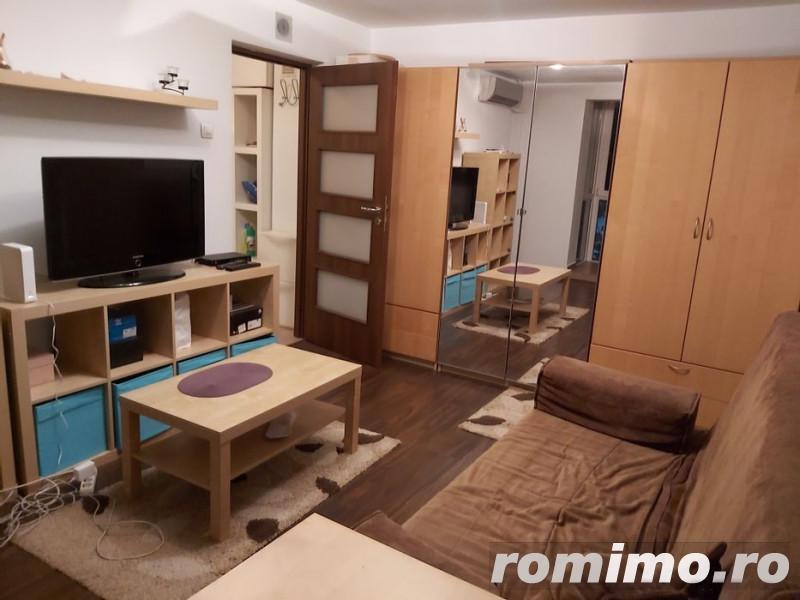Apartament deosebit 2 camere Dorobanti