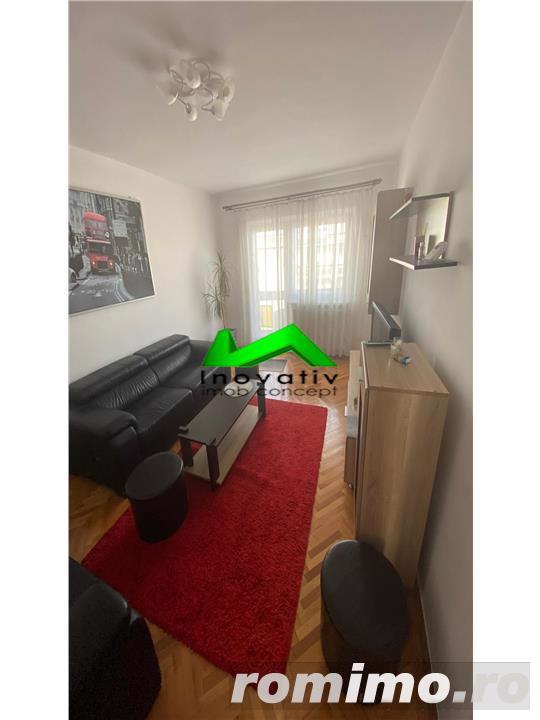 Apartament 3 camere ,decomandat,2 bai,Calea Dumbravii