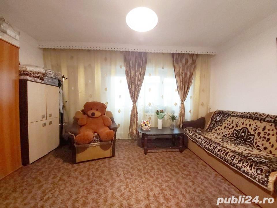 Apartament 1 camera, D, Pacurari - Petrom
