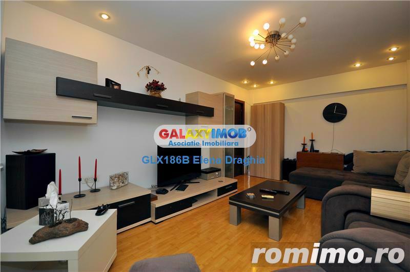 Dorobanti apartament 3 camere 2 bai bloc 1982