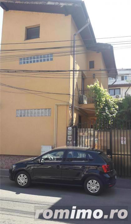 Vila Gara de Nord/Calea Plevnei/ Birouri