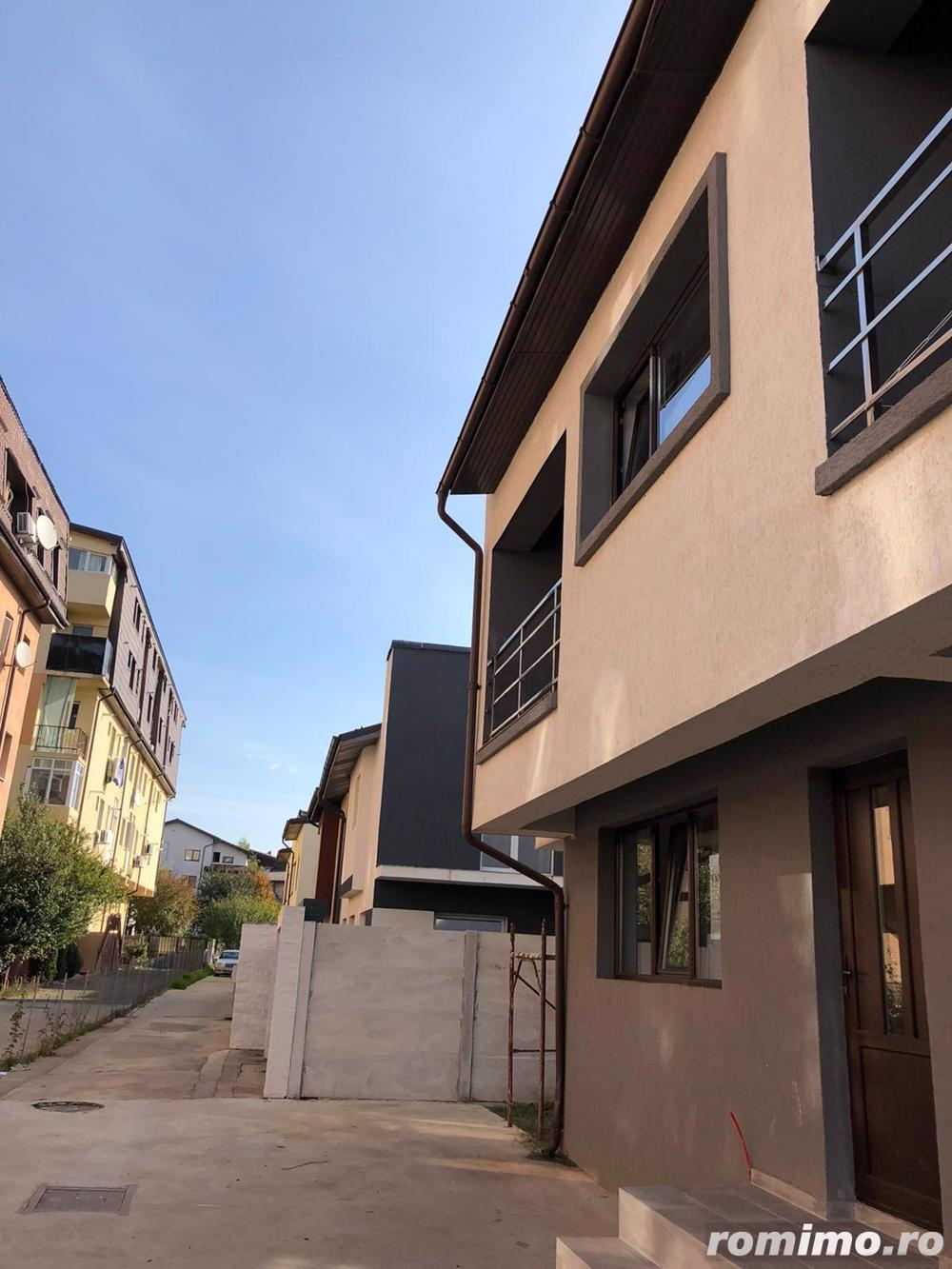 Casa P+1, curte libera 51 mp-Postalionului.