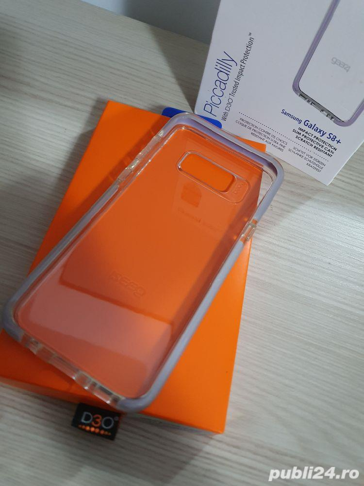 Husa antisocuri Samsunt Galaxy S8+