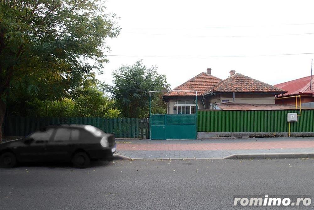 Casa 3 camere Constanta, teren 1000 mp total, 225.000 euro, Pandurului 71, km 5