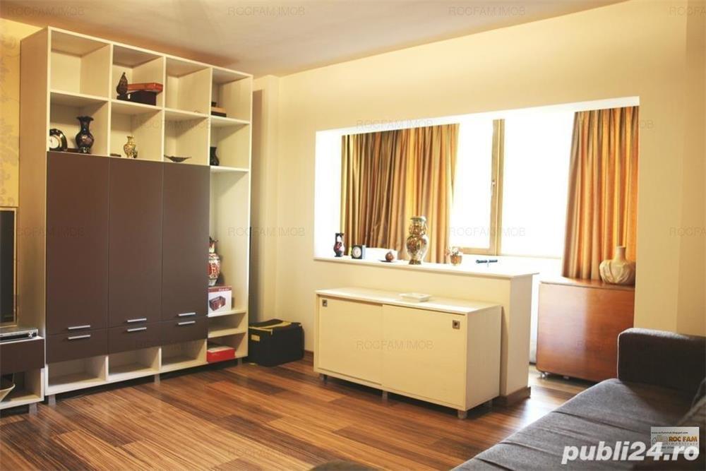 Apartament 3 camere Corabia