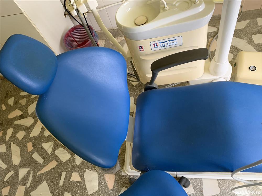 Unit dentar