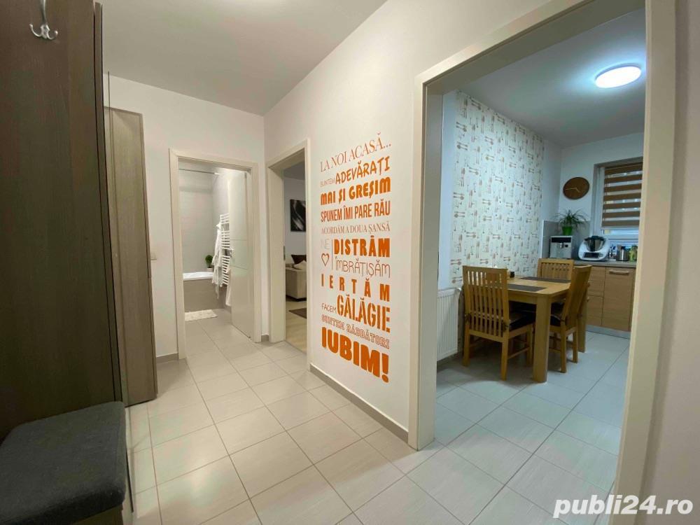 Apartament 2 camere + dressing. Avantgarden 3. Proprietar