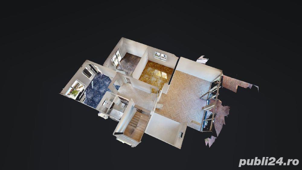 Scanari 3D - Tur virtual 3D – Foto 360 de grade