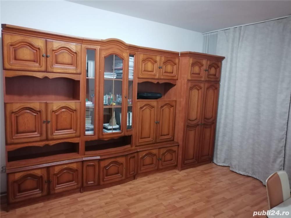 Inchiriez apartament cu 2 camere Baciu, jud. Cluj