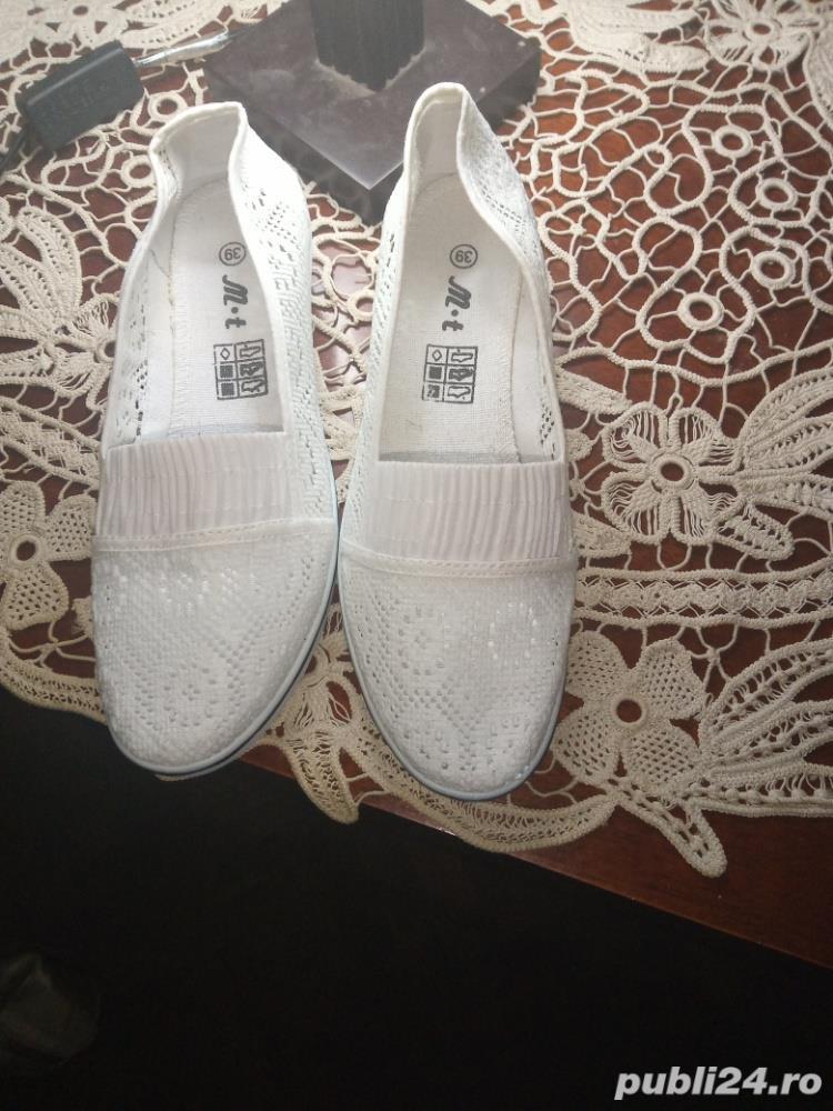pantofi femei marime 39