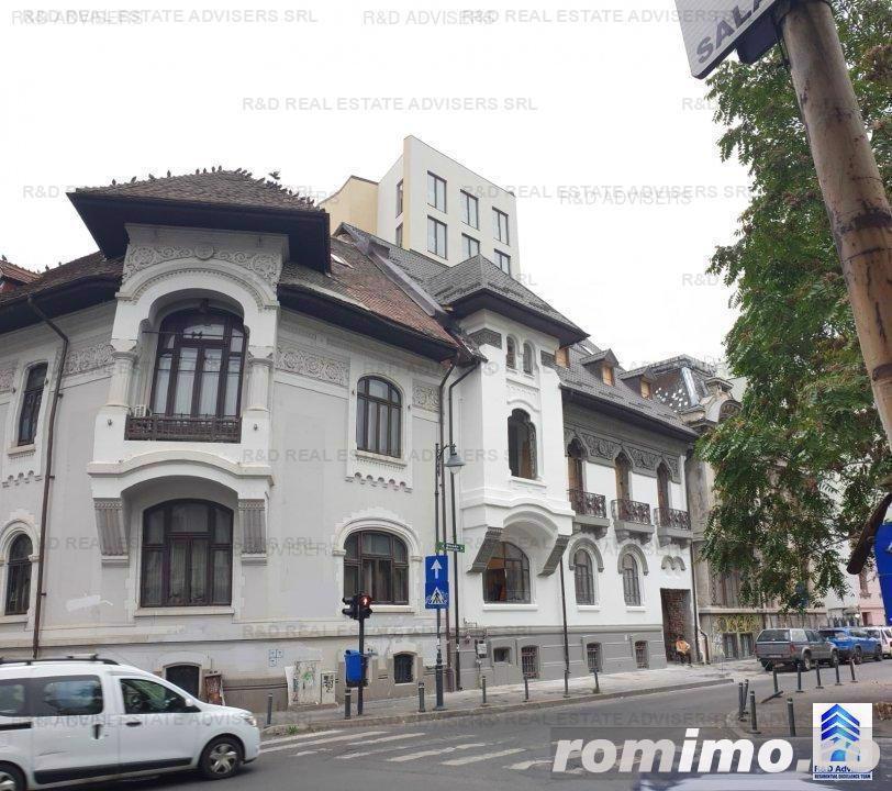 Apartament 3 Camere - Universitate - Direct Dezvoltator !