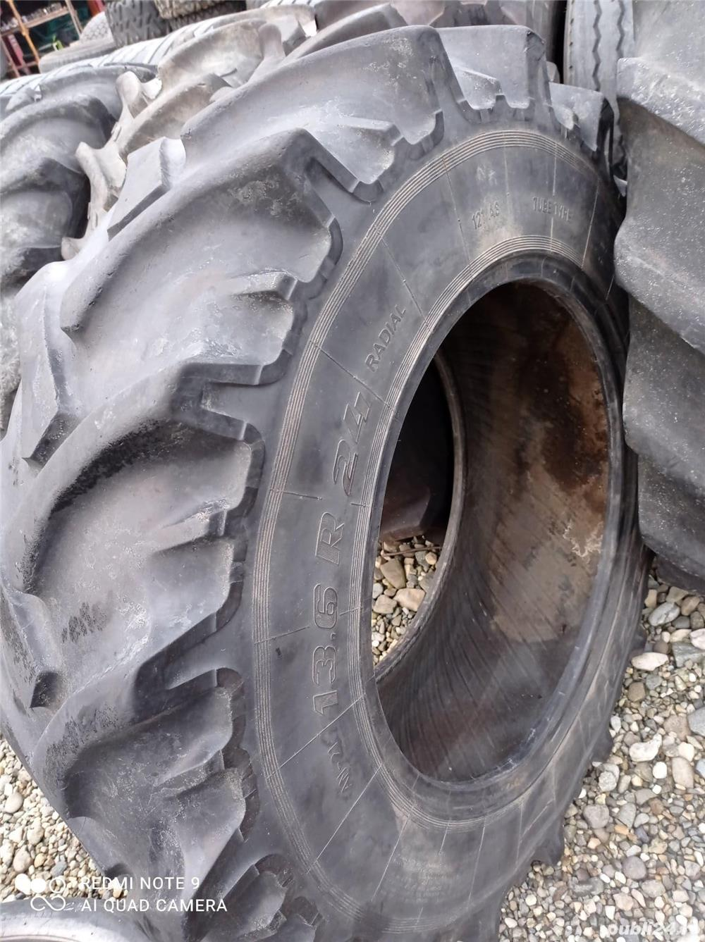 Stomil Radial 13.6 R24