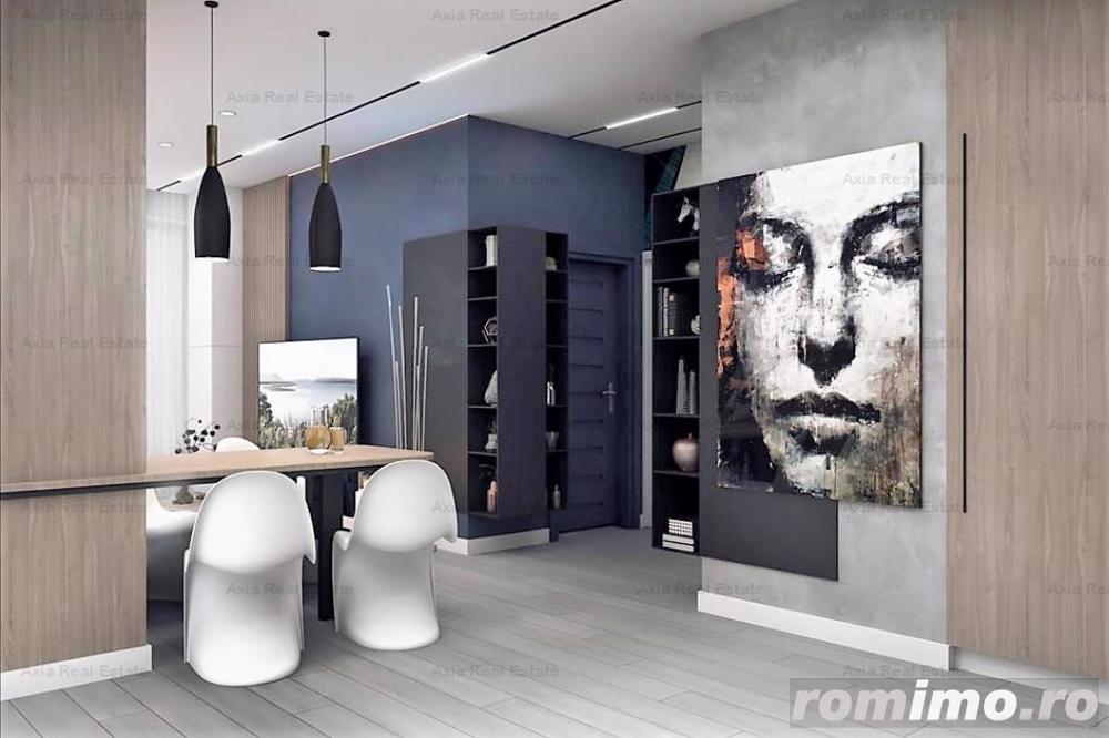 Apartament 3 Camere | Smart Home | Zona Floreasca | Premium