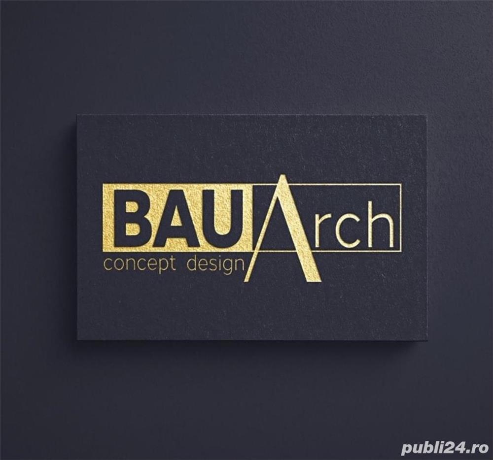 Firmă de constructii / Birou arhitectură