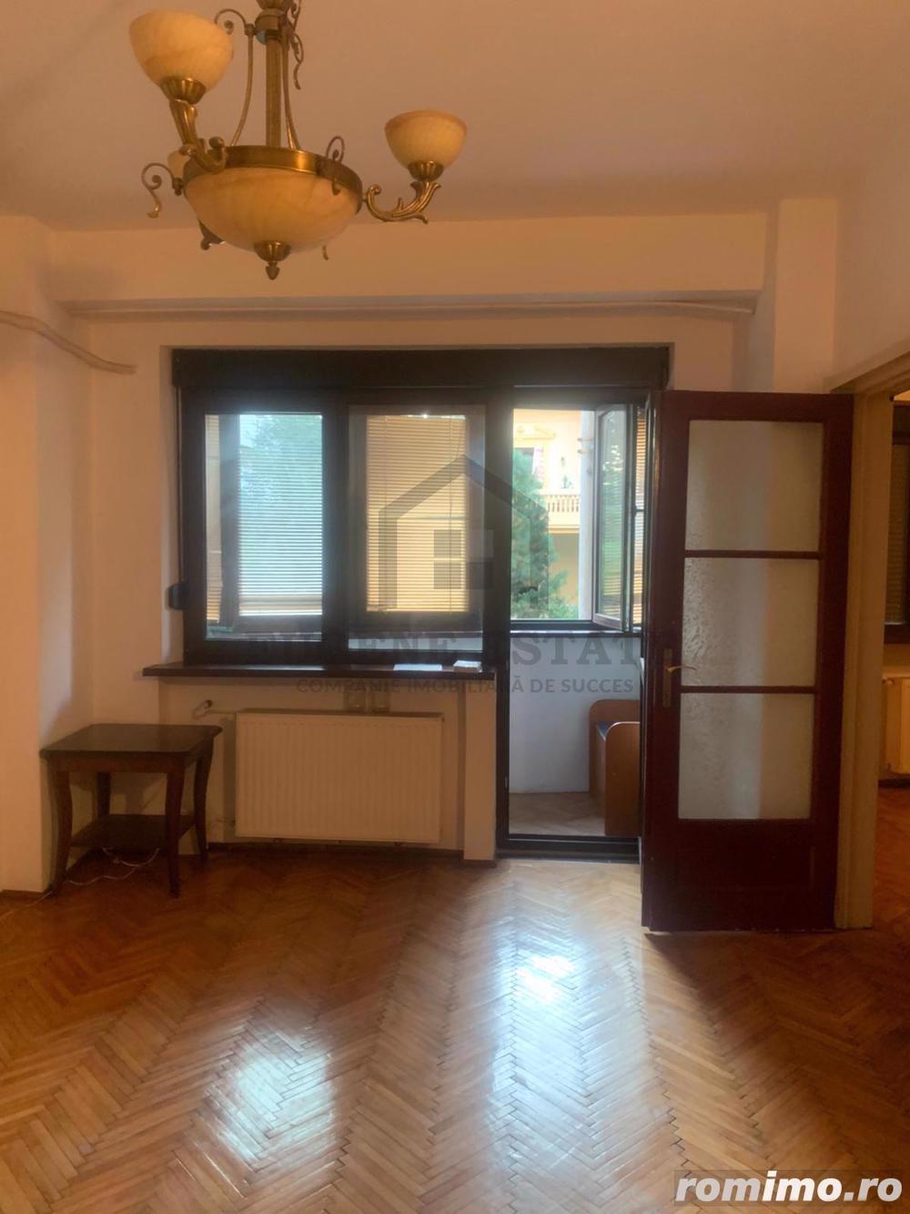 Apartament 2 camere circular - Piața Victoriei - Piața Romană