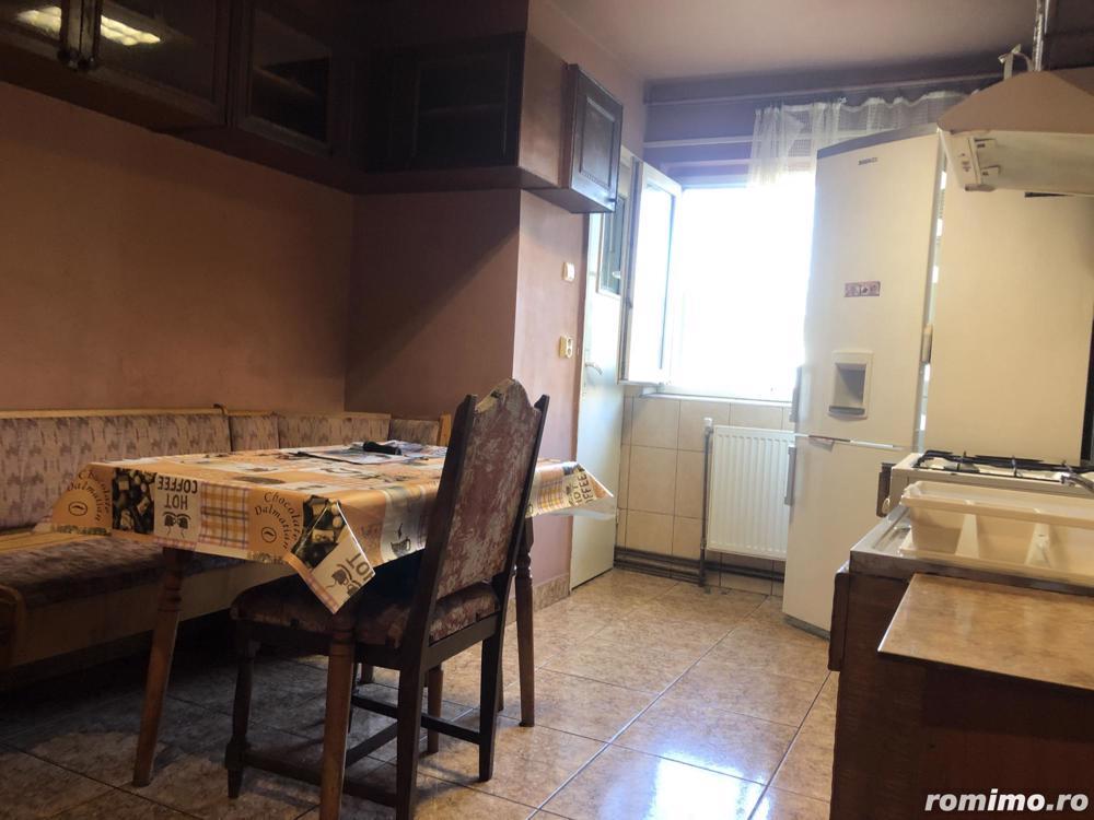 Apartament cu 2 camere. zona Aradului