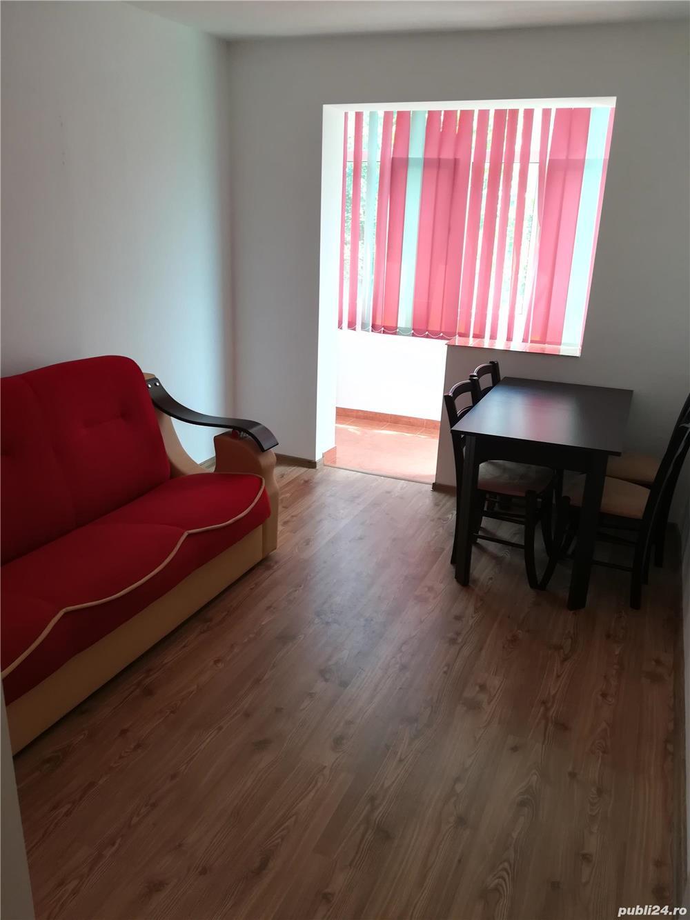 Apartament 2 camere, etajul 1, renovat, luminos, zona linistita
