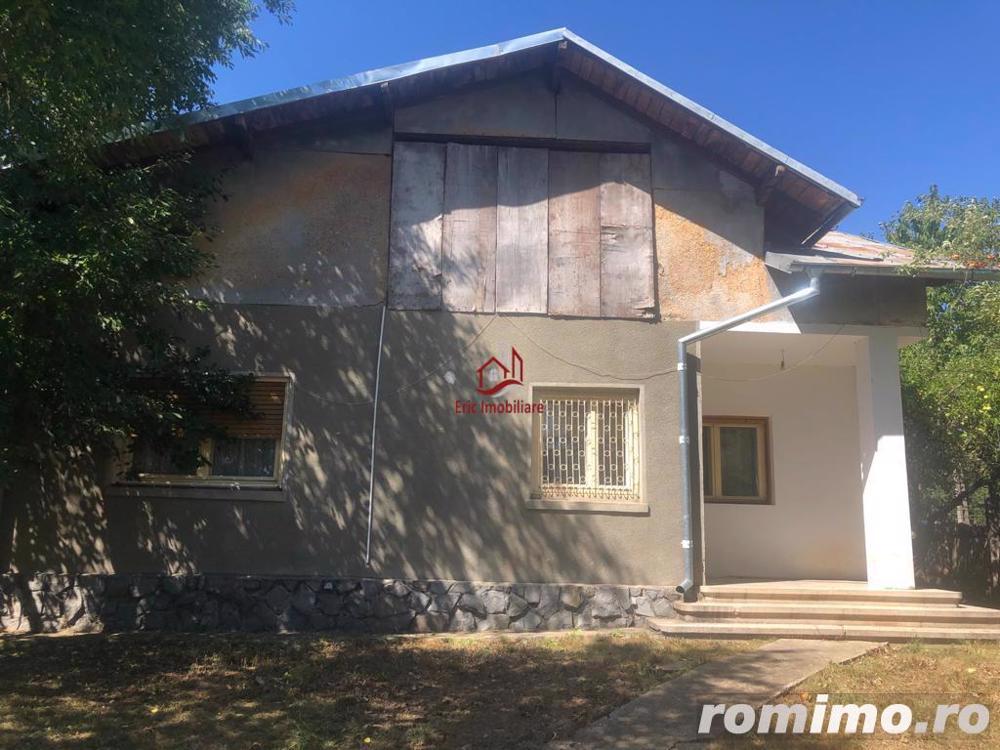 Casa Baicoi