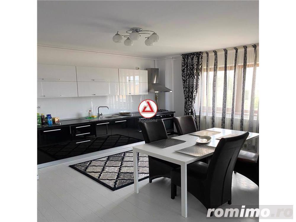 Inchiriere Apartament Faleza Nord, Constanta