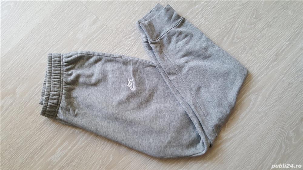 Pantalon nike L bumbac