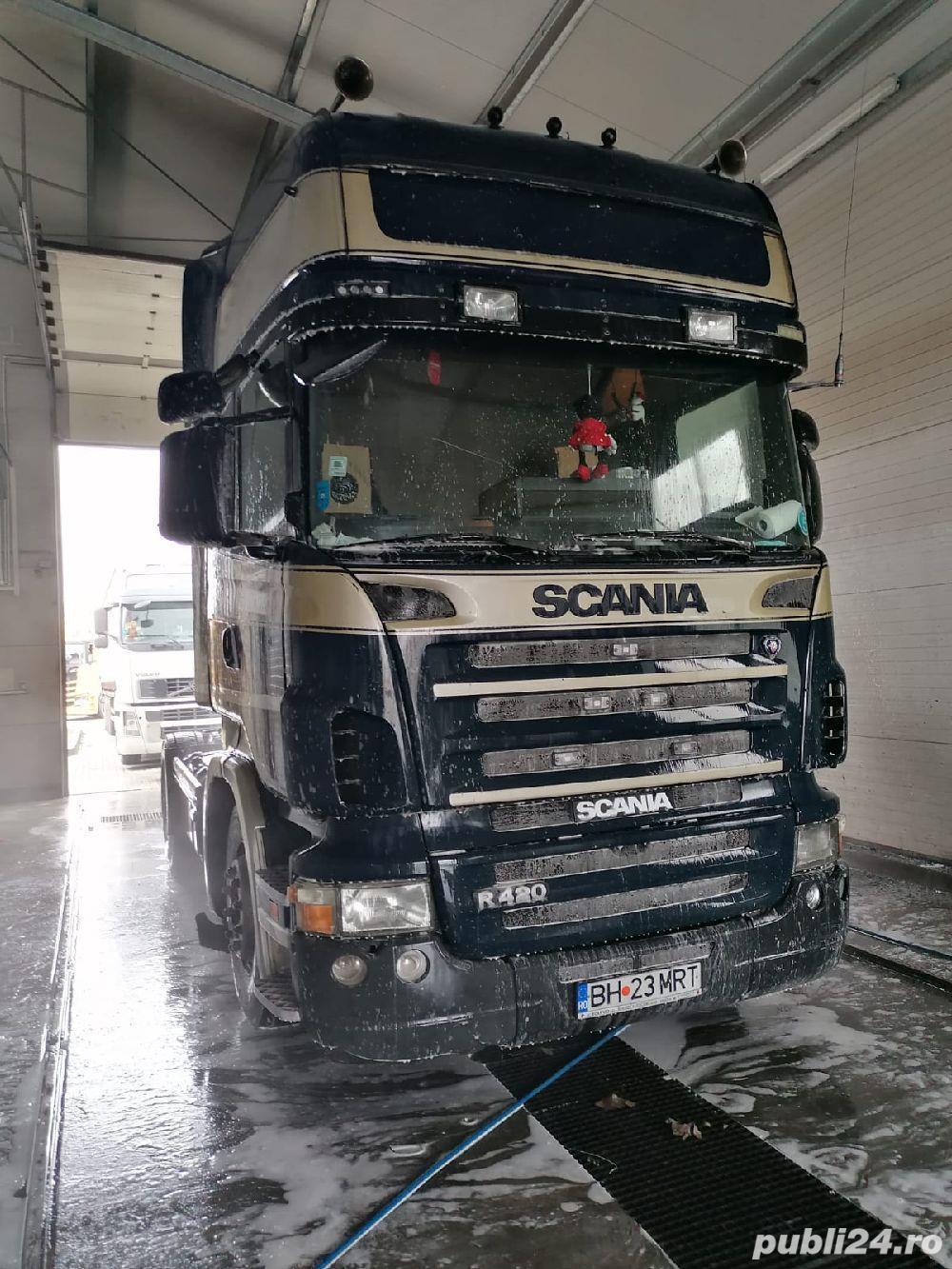 Angajez șofer profesionist Oradea