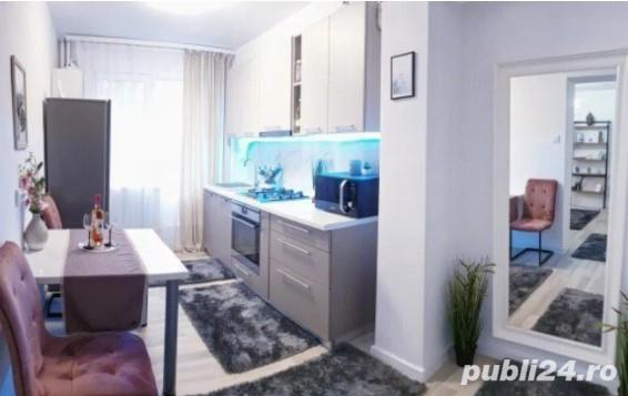 Apartament 2 camere Tudor Palas