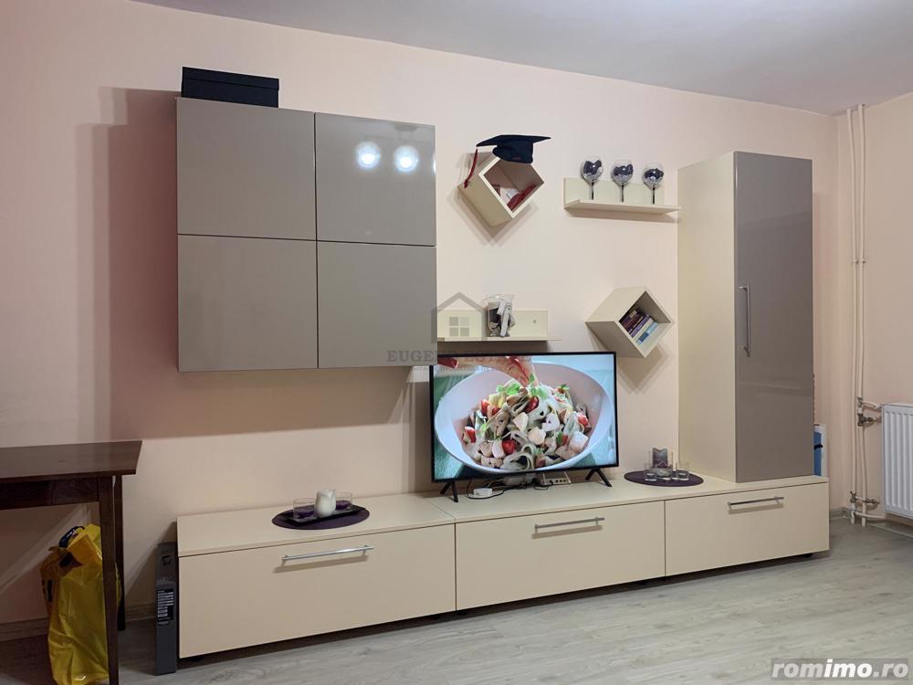 Apartament o cameră, zona Șagului