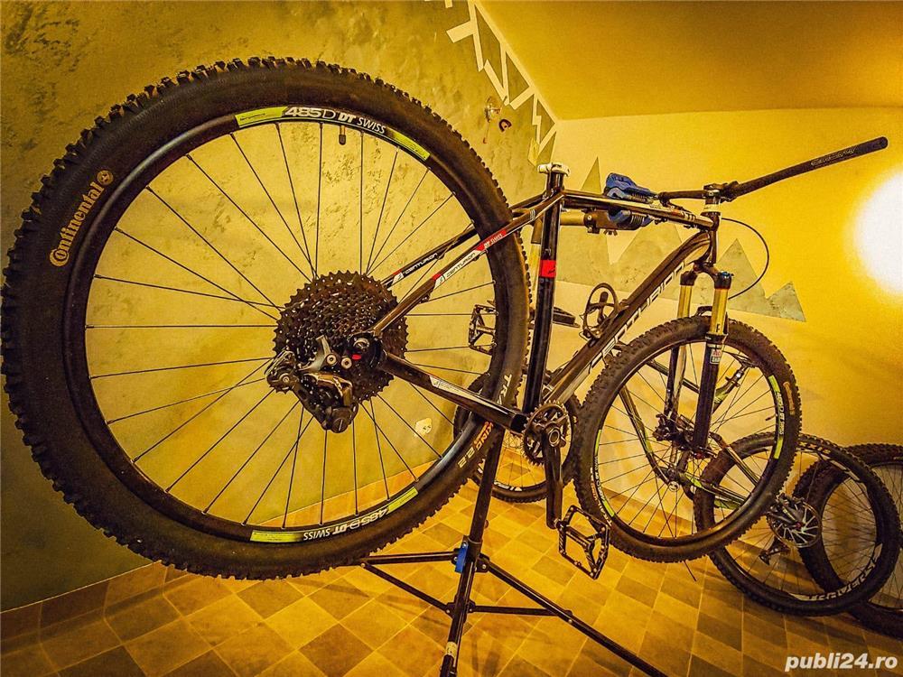 The Bike Service Brasov