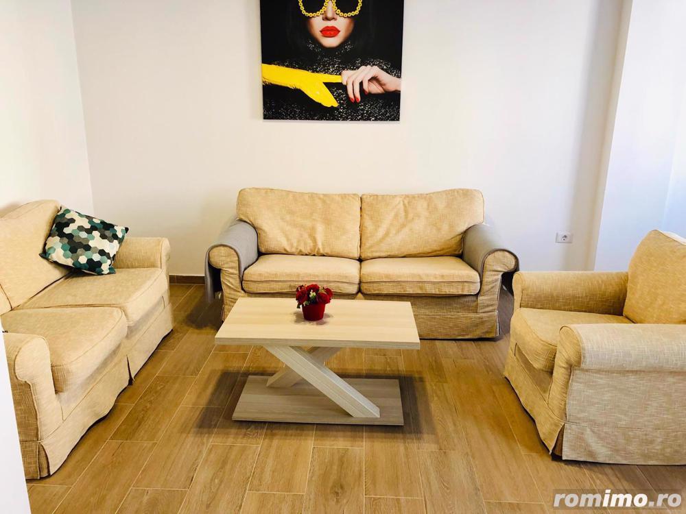 Apartament cu 2 camere, zona Mamaia Nord