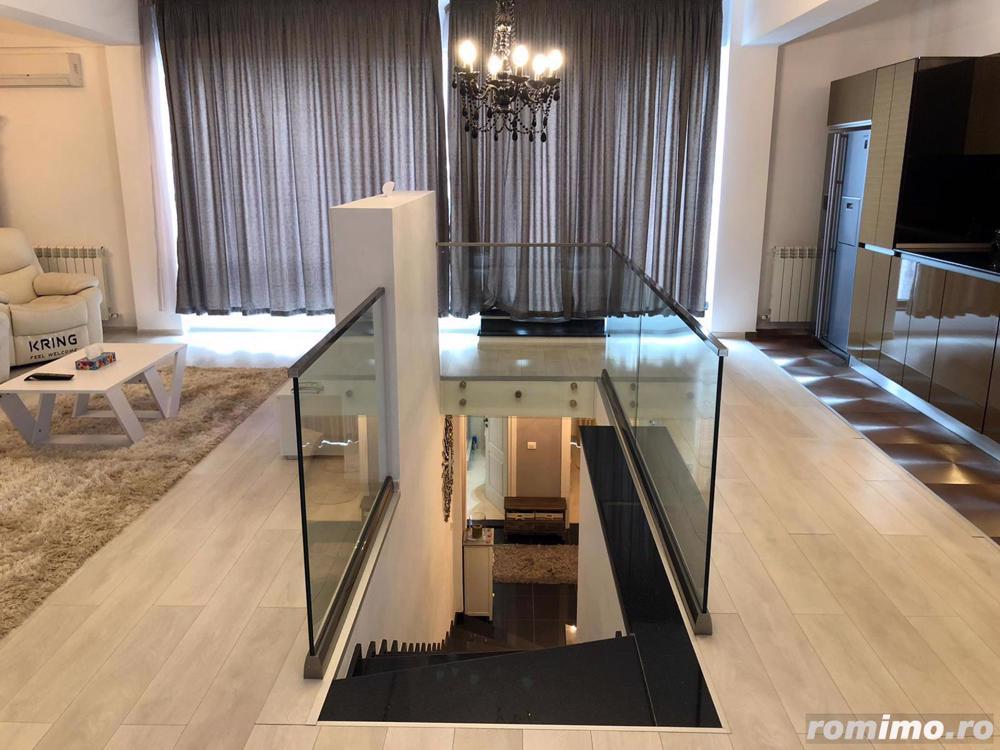 Luxury Penthouse Mamaia Nord