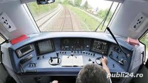 Curs gratuit mecanic de locomotiva in Germania