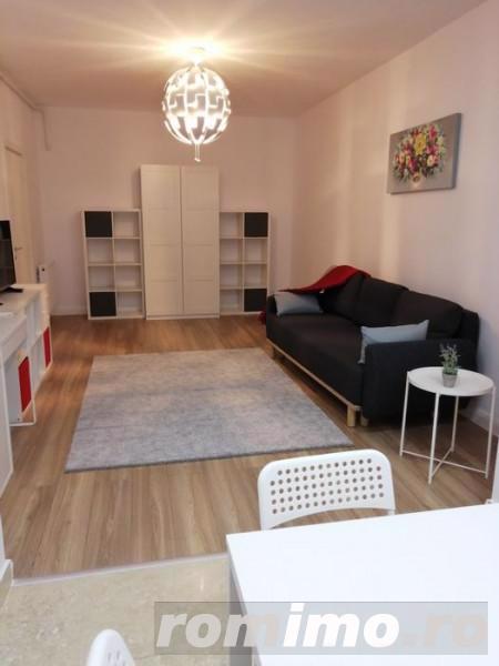 Inchiriere Apartament 2 camere Bloc Nou prima inchiriere
