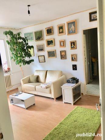 Apartament cu 3 camere de inchiriat in Marasti