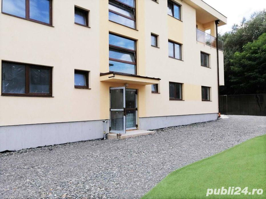 Apartament cu 3 camere de inchiriat in Manastur