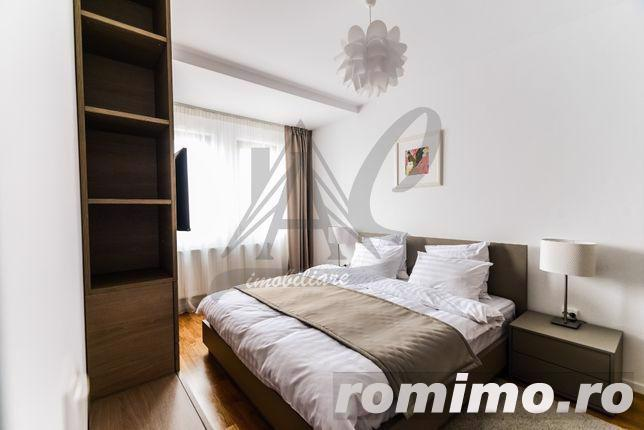 Apartament 2 camere  Park Lake