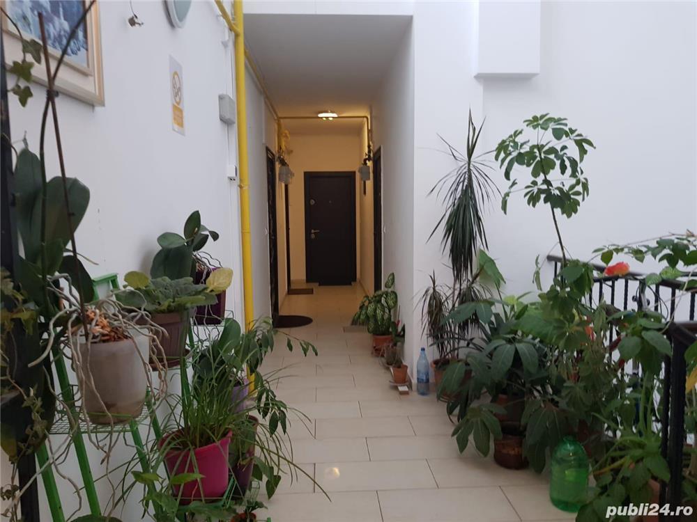 Apartament 2 camere, mobilat si utilat, bloc nou, Capat CUG