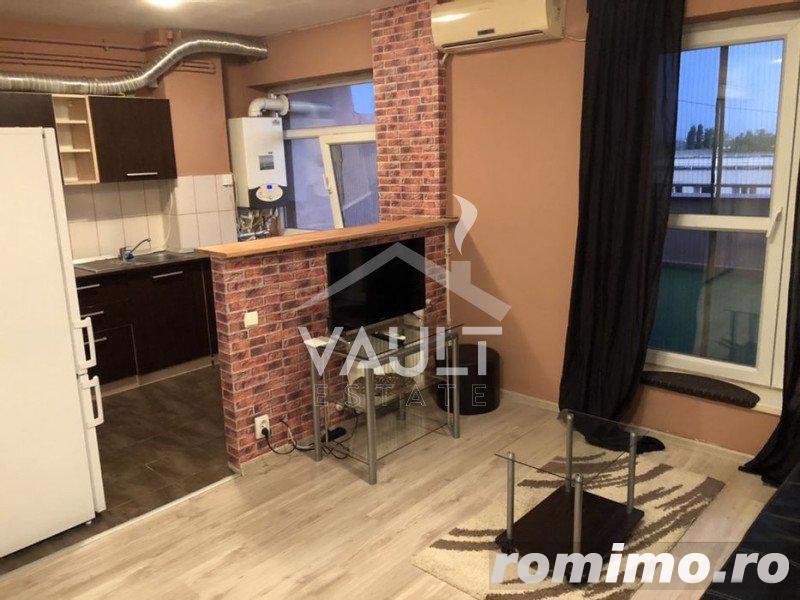 Cod P810 - Apartament 2 camere cu terasa de 30 mp Zona Trapezului