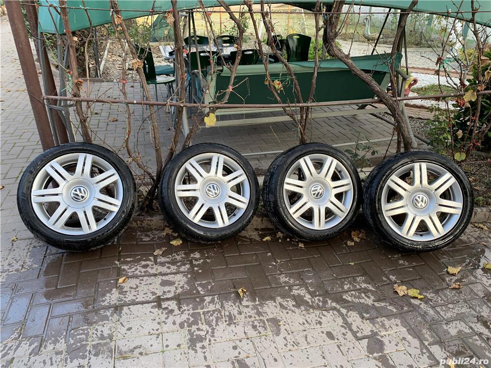 Jante VW R17 5x112 Model Phoenix / Golf Passat b5 b5.5 b6 b7