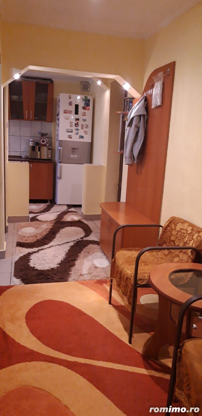 Apartament 2 camere str. Pietris Casa Armatei