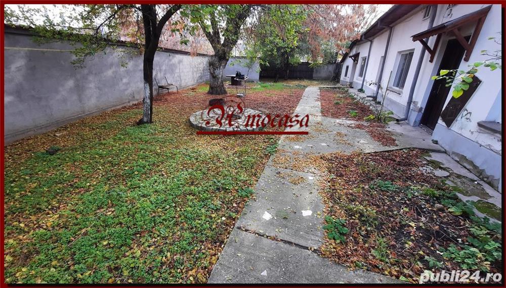 Casa de inchiriat in Craiova - Central - Gradina Botanica