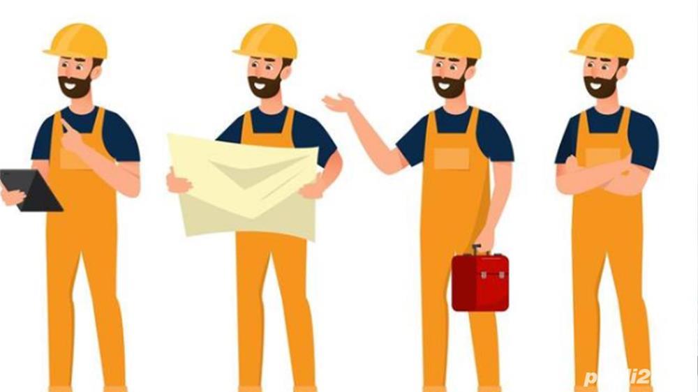 Muncitori calificati/ necalificati Sri Lanka, Pakistan, Bangladesh, India