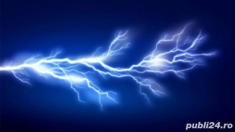 Electrician cu experiență în domeniu non stop +50 ron deplasarea