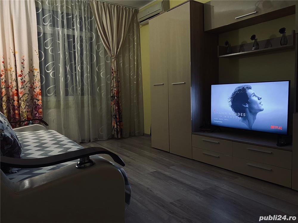 Apartament de vânzare cu 2 camere în Bucureşti, sector 4