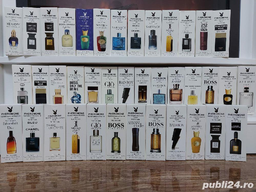 Parfumuri tester