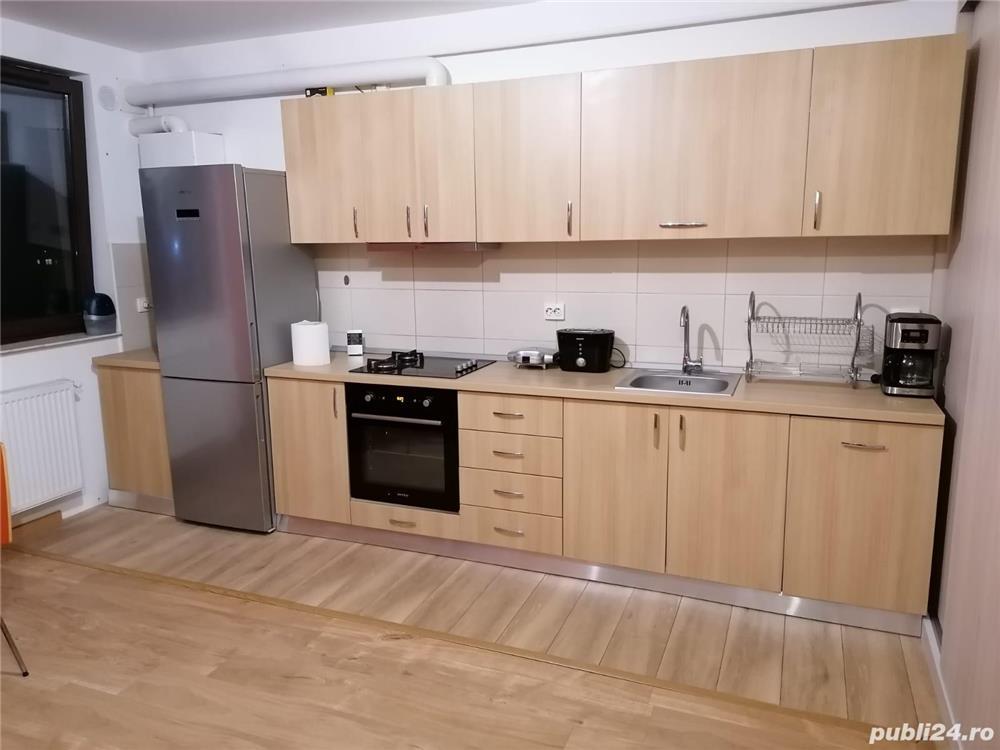 Inchiriez apartament cu o camera in Floresti zona Profi!