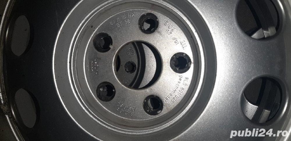 Genți aliaj aluminiu Audi